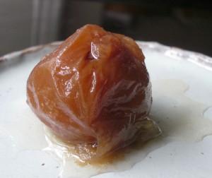泡盛梅シロップ漬け02