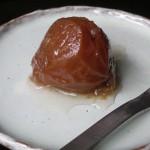 泡盛梅のシロップ煮01