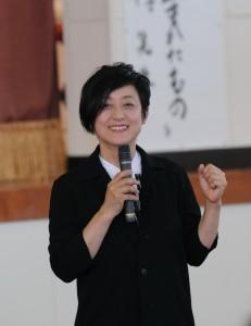 鹿児島2013講演会