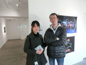 学生記者野崎さん