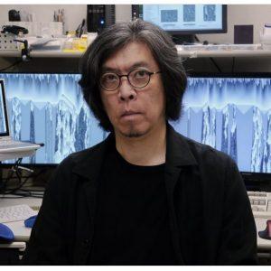 7月21日(水)ゲスト講義:安斎利洋(システムアーティスト/東京経済大学客員教授)「れめめ」、作品講評